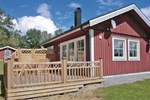 Апартаменты Holiday home Ambjörnarp 42