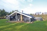 Апартаменты Holiday home Løkken 49 Denmark