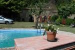 Апартаменты Casa Julia con giardino e piscina privati