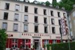 Отель Hôtel Richelieu