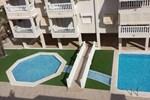 Апартаменты Apartment Calas Santiago Bernabeu