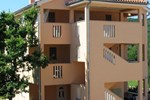 Апартаменты Apartments Coral