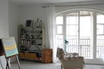 Stunning 2 bed with Sea View in Hastings Old Town