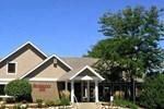 Отель Residence Inn Milwaukee Brookfield