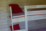 Отель Camping Djupdalen