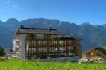 alpslodge Hotel Garni