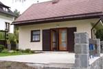 Отель Chalupa Nový Jimramov