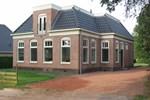 Апартаменты Vakantie-Heren-Huis Drouwenerveen