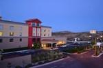 Отель Fiesta Inn Nogales