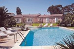 Апартаменты Holiday home St Marcel sur Aude MN-1343