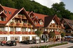 Отель Hotel Walkenstein