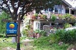 Отель Comfort Inn Carmel By The Sea