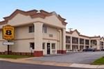 Отель Super 8 Motel - Newark, DE