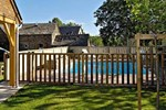 Апартаменты Holiday home Gîte Le Clos Occitan