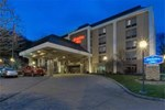 Отель Hampton Inn Wheeling