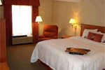 Отель Hampton Inn & Suites Chapel Hill/Durham