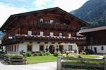 Отель Bodererhof