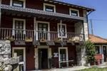 Апартаменты Casa del tesoro