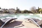 Отель Relais Badia Di Campoleone