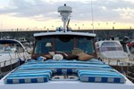 Boat Sea Dreams Charter