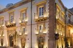 Отель Algila Ortigia Charme Hotel