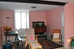 Апартаменты Holiday home Brigueil le Chantre ST-1366