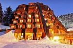 Отель Hotel des Dromonts