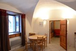 Апартаменты Apartment Les Voutes