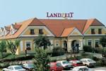 Отель Landzeit Loipersdorf