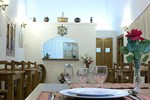 Отель Casa Rural Finca Las Calmas