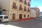 Гостевой дом Hotel Rural La Mesta
