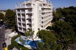Отель Hotel Caspel