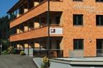Апартаменты Hölderle Appartements Bertsch