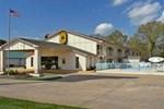 Super 8 Motel - Clarksville