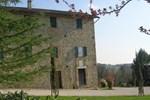 Отель Fattoria di Rigone