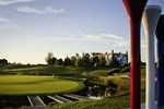 Отель Novotel Saint Quentin Golf National