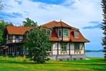 Гостевой дом Dwór Sosnowo
