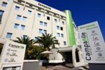 Отель Campanile Nice Aéroport