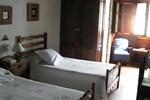 Отель Molino de Tresgrandas