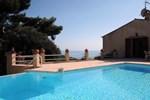 Вилла Overlooking Monte Carlo Villa Serrier