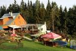 Гостевой дом Horská chata Bačkárka