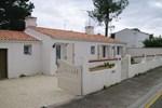 Апартаменты Holiday home La Faute sur Mer MN-875