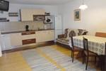 Апартаменты Aranypatkó Vendégház