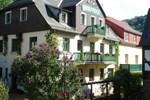 Гостевой дом Pension Rauschenstein und Apartments Forsthaus
