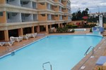 Апартаменты Apartamentos Montemar