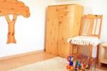 Апартаменты Apartment Bergblick Bischberg