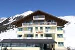 Hotel Garni Kristall