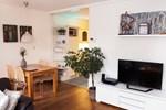 Апартаменты Vakantiehuis Katwijk