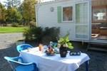 Апартаменты Camping des Bains