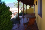Отель Casas Rurales Tola